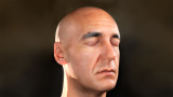 Real-Time-Realistic-Skin-Translucency