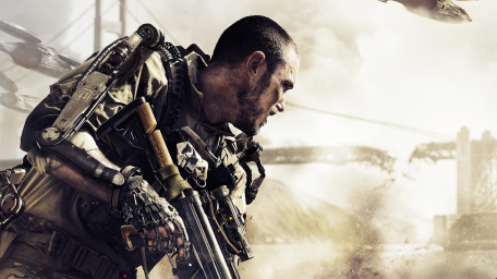 Next Generation Post Processing in Call of Duty: Advanced Warfare